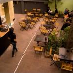 Ресторант УГО 3 (Хан Крум) – пицария в София