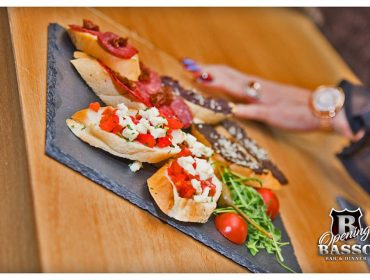 Ресторант в Перущица | Basso Bar and Dinner