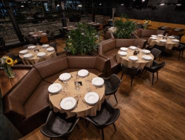 Италиански ресторант в София |  Италиански ресторант Адела