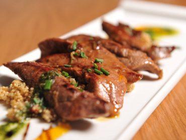 Вкусна кухня и уютна обстановка в Благоевград | Ресторант La Storia
