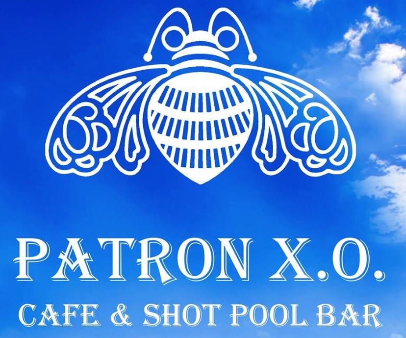 Уютен бар и басейн в гр. София   Patron X.O. cafe & shot pool bar