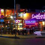 Заведение в Банско | Euphoria Bar&Grill