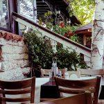 Ресторант на брега на морето в Каварна | Ресторант Българка
