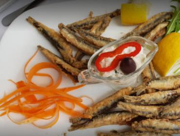 Гръцка кухня и безупречно обслужване в Сандански | Таверна Елада