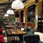 Ресторант в град София   Ресторант Ангъс