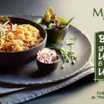 Автентична азиатска кухня в София | Азиатски ресторант Мерлин