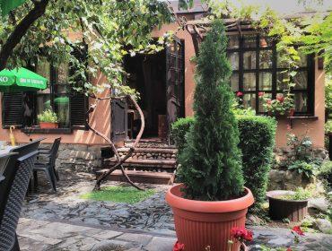 Заведение в кв. Бояна, София | Ресторант-клуб 21 Старата София