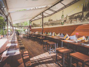 Ресторант и кетъринг обслужване в град София   Red Coral Kitchen