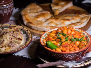 Домашна кухня в Дупница | Гостилница Коциан
