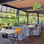 Заведение в парк Заимов | Ресторант Добро