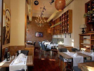 Неповторима кухня и богата селекция вина в град Варна | Ресторант-винарна Di Wine