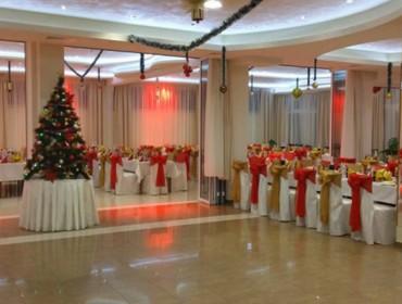 Хотел-ресторант в Петрич | Хановете