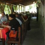 Ресторант в хотелски комплекс до Котел   Караджейката