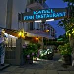 Рибен ресторант в Несебър | Карел