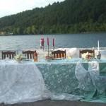 Заведение на открито в Панчарево | Бистро Лодките