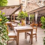 Италиански ресторант – oстерия в София   La Prima Osteria