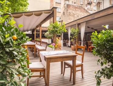 Италиански ресторант – oстерия в София | La Prima Osteria