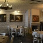 Италианска кухня в ресторант Перфето | София