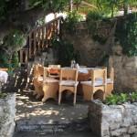 Тризвезден ресторант на море   Плакамото Несебър