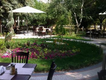 Заведение в София | Ресторант-пицария Прадо