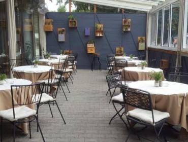 Ресторант в Пловдив | Ресторант Остериа Росмарино