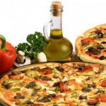 Пици на пещ по италианска рецепта в – Пицария Роял   Кюстендил