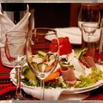 Битов ресторант в хотел Средна гора   Стрелча