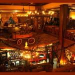 Ресторант в Банско | Барбекю Стоун Флауер