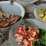 Заведение в Правец | Пицария Зелената Къща