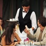 10 грешки при сервиране и как постъпват добрите сервитьори в посещаваните заведения – Част III
