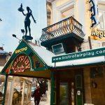 Приятна обстановка, вкусна храна и топло обслужване | Бистро Феърплей в Русе
