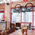Бутиков ресторант в столицата   Ресторант БюфетЪ