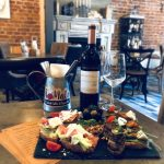 Заведение в сърцето на град Пловдив | TOMATO Lunch Coffee & Tapas Bar
