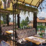 Ресторант в София | Ресторанти The School
